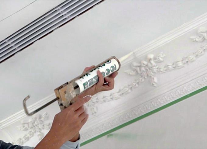 Súng bơm keo sử dụng khí nén dạng túi 400ml dùng để làm gì?