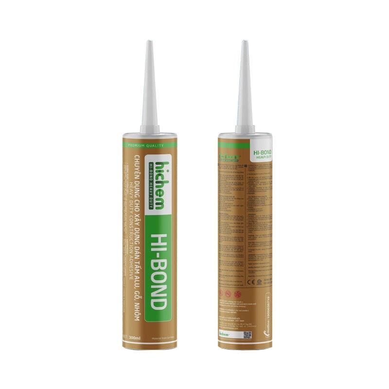 Bảng giá keo epoxy chống thấm